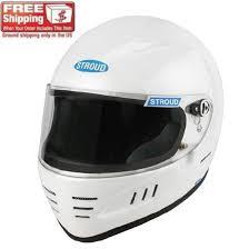 Tare Offs Stroud Full Face Helmet