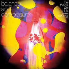 Balance and Composure - The Things We Think We're Missing. Photograph by Dave  Summers/Balance and Composure. … | Cool album covers, Album cover design,  Album covers