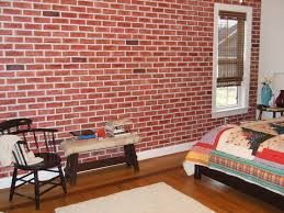 Small Picture 13 best Faux Brick images on Pinterest Faux brick Brick