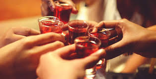 Resultado de imagen de alcohol