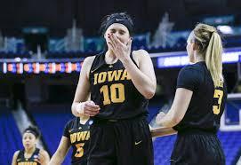No. 1 Baylor cuts Iowa's dream <b>short</b> in <b>Elite</b> Eight | The Gazette