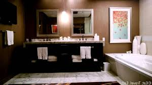Mirage Two Bedroom Suite Bedroom Aria Two Bedroom Penthouse With Trendy Video Tour Two