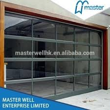 glass panel garage doors aluminum glass panel garage door electric glass garage port garage frame glass panel garage doors
