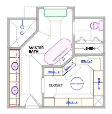 master bedroom and bath floor plans pictures including awesome bathroom door plan 2018