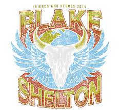 Blake Shelton Tour 2019 Official Vip Packages