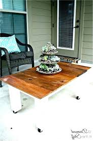 patio coffee table round outdoor side table with storage round patio coffee table round wrought iron
