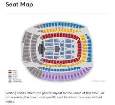 Bts Citi Field Seating Chart Doolset