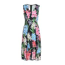 <b>Banulin 2019</b> New Runway <b>Summer</b> Dress <b>Women'S</b> Sleeveless V ...