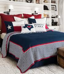 texas quilt texas flag pillow shams king