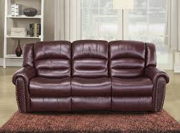 full size of reclining loveseat with center console leather sofa leather reclining sofa and loveseat