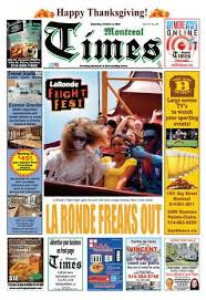 Montreal Times 24 05 October 6 2018 By Montreal Times Issuu