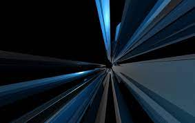Abstract Blue Lines wallpapers ...