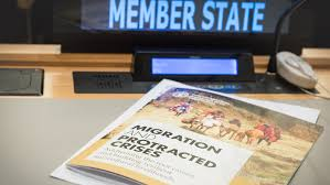 united nations high level summit on refugeeigrants round table 3