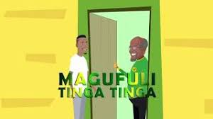 Chaguo langu by manesa sanga new official video 2018. Maguful Jembe Official Cartoon Video Golectures Online Lectures