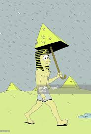 Image result for egyptian umbrella