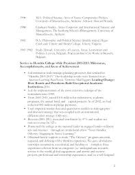 Political Campaign Resume Sample Best of Example Of Best Resume Administrativelawjudge