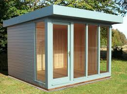 small portable office. Breathtaking Garden Office Layout Small Outdoor Plans Portable R