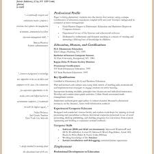 Free Teacher Resume Builder Free Teachere Templates Download Archaicawful Australia Computer 47