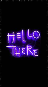 Neon Text Wallpapers - Top Free Neon ...