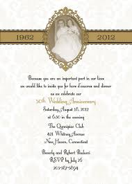 ideas remarkable th wedding anniversary invitationmplates golden free verbiage sle of 25th anniversary invitation templates free