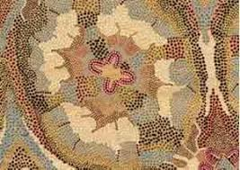 28 best Australian Fabric images on Pinterest | Coupon, Dancing ... & Women Dreaming Burgundy Australian Aboriginal print at HeartSong Quilts. Adamdwight.com
