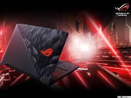 Gamers) - ROG Strix HERO Gaming Laptop ...