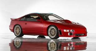 Although the veyron is faster than chiron in practice, gamers can tune it to go faster than veyron on virtual roads thus surpassing every other car in the forza horizon 4 library. This Nissan 300zx Is Faster Than A Bugatti Chiron And Expected To Sell For Less Than 100k Autos Speed