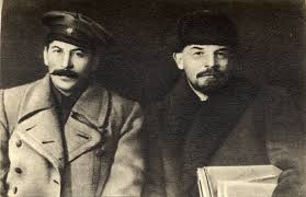 lenin and stalin file vladimir lenin and joseph stalin 1919 jpg wikimedia commons