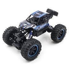 <b>Радиоуправляемый краулер MZ</b> Blue Climbing Car 1:14 2.4G - MZ ...