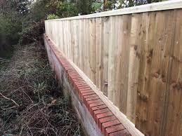 fencing west hill heritage garden