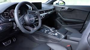 2018 audi s5 interior. wonderful audi 2018 audi s5 sportback  interior us spec intended audi s5 interior