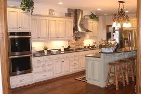 61 Most Stupendous Built Kitchen Cabinets In White Glaze Paint Eco