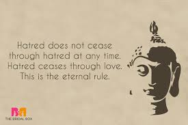 Buddha Quotes About Love Cool Buddha Quotes On Love 48 Pieces Of Wisdom From The Ages