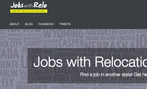 Job With Relocation Assistance Jobs With Relo