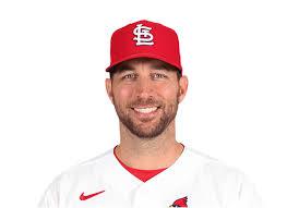 Adam Wainwright Stats, News, Bio | ESPN