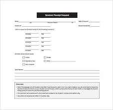 fee receipt format receipt template 100 free receipts send via email tuition