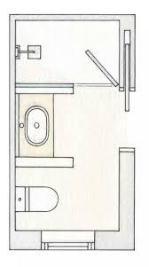 Cinco Banheiros Feitos Para Relaxar Um - Bathroom plumbing layout