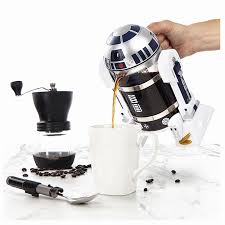Robotic coffee bar is the most advanced café system in the world, with best in class sanitation, performance, and menu variety. Free Shipping R2d2 Robot Shape Coffee Maker 960ml Milk Cup Set Creative Table Ornament Personalized Gift Ceramic Coffee Mug Coffee Pots Aliexpress