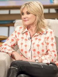 Anthea millicent turner is an english television presenter. Latest Anthea Turner Articles Celebsnow