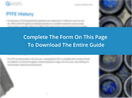 Rotary Seal Design Guide Download Your Ptfe Rotary Lip Seal Guide
