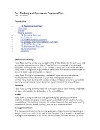 executive business plan template business plan executive summary pdf business plan samples