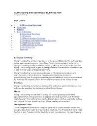 executive business plan template business plan executive summary pdf business plan samples