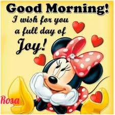 Good Morning Friday Quotes Amazing Disney Good Morning Quotes Pinmari R On Good Morning Pinterest