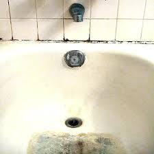 how to get rid of mold in bathtub how to remove black mold in bathroom sink