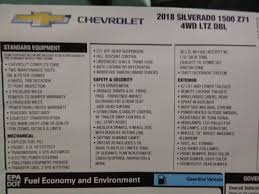 2018 chevrolet warranty. fine 2018 2018 chevrolet silverado 1500 4wd double cab standard box ltz  16698323 4 intended chevrolet warranty