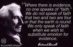 Bertrand Russell Why I Am Not A Christian Quotes Best of Why I Am Not A Christian By Bertrand Russell The Life And Times Of