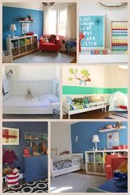 Toddler Boy Bedroom Storage Ideas