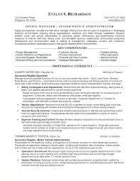Office Manager Job Description For Resume Skinalluremedspa Com