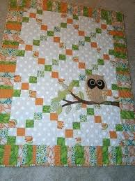 Owl Quilt Pattern Kits Owl Quilt Block Patterns Do You Know The ... & Baby Boy Owl Quilt Patterns Owl Quilts Patterns Owl Applique Baby Quilt  Pattern Free Owl Baby Adamdwight.com