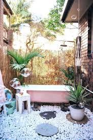 outdoor bathtubs ideas bathtub ideas